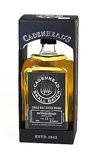 Bunnahabhain Scotch Single Malt 11 Year By Cadenhead 750ml